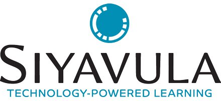 Siyavula - Technology-powered Learning