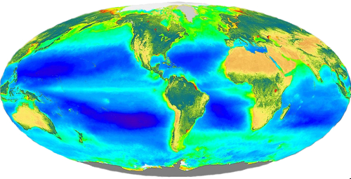 Understanding the part of the earth in which life still exists the biosphere