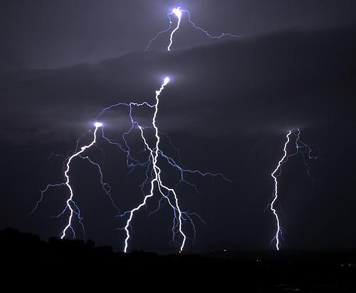 Climate Strike Wikipedia: Natural Sciences Grade 8