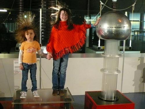 vandergraph machine