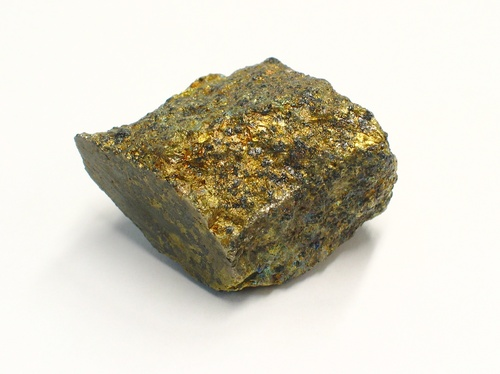 Hard ground cementation mining