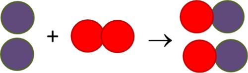 Aluminum Oxide Circle Diagram