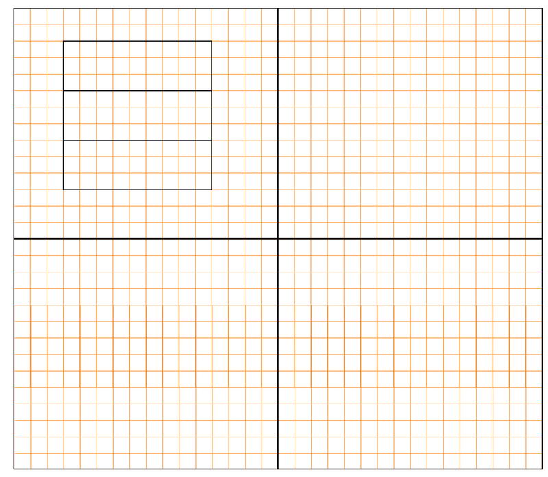orthographic paper